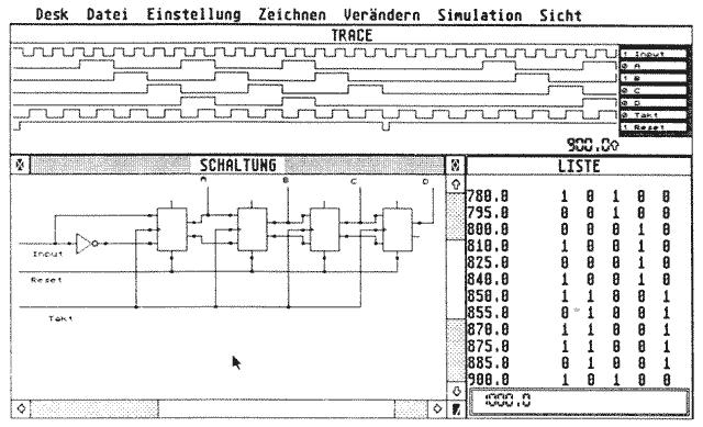 ST-Computer 05/1987 CHRON: Entwurf und Simulation digitaler ...