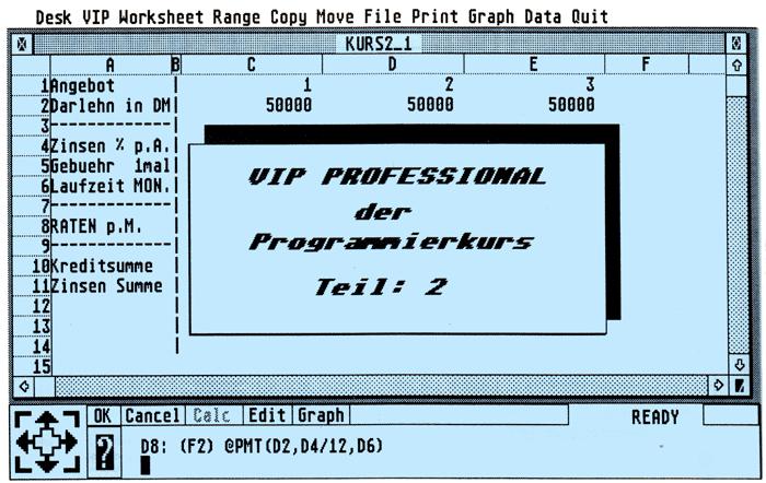 ST-Computer 06/1988 VIP Professional der Programmierkurs Teil 2