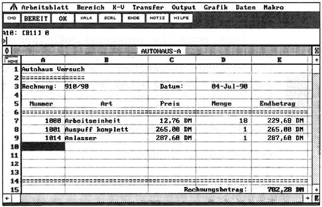 ST-Magazin 09/1990 LDW-Anwendung (Folge 1) — Sesam, öffne dich!